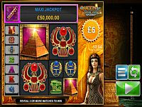 Play Queen of Riches